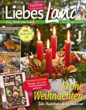 Liebes Land 2020 / 6 Cover